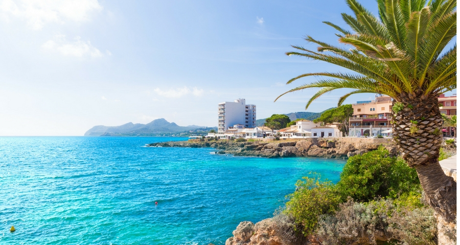 cheapest holidays to majorca