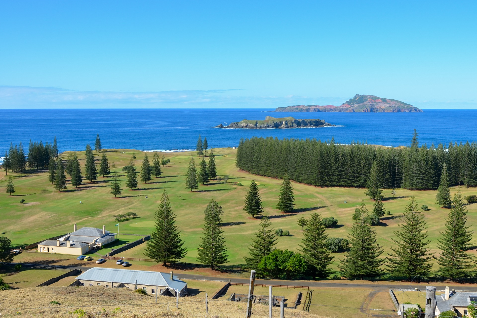 norfolk island photos