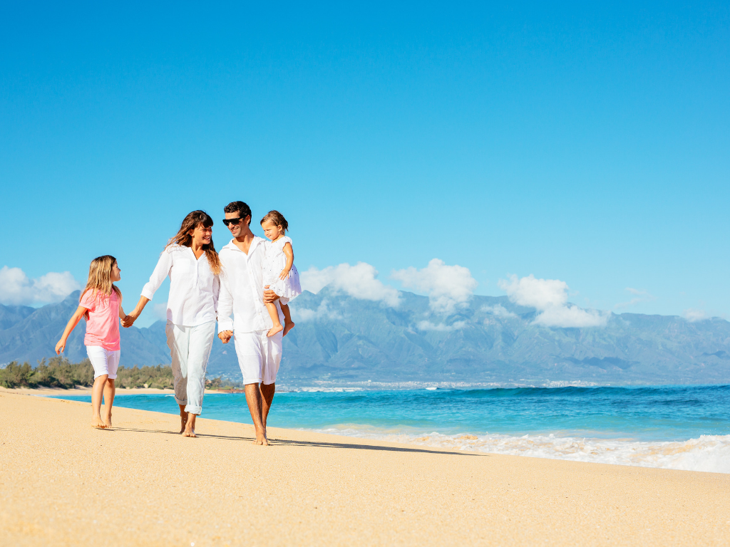 Best family beaches in Spain