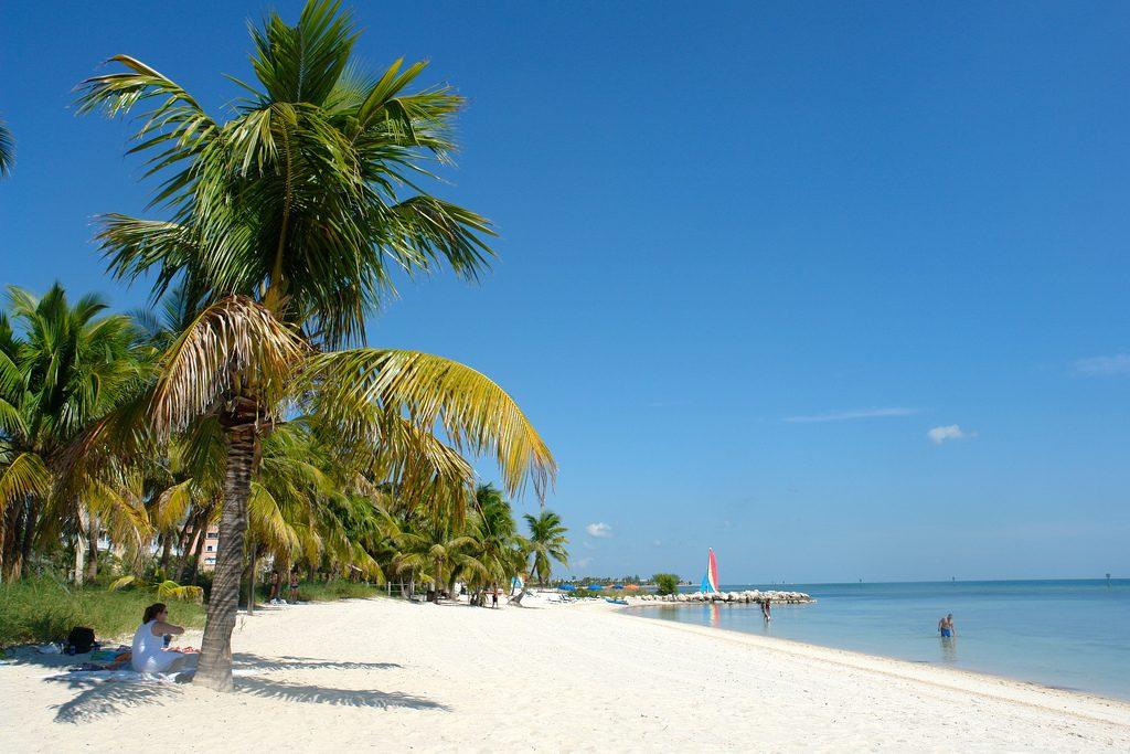 Smathers Beach Florida