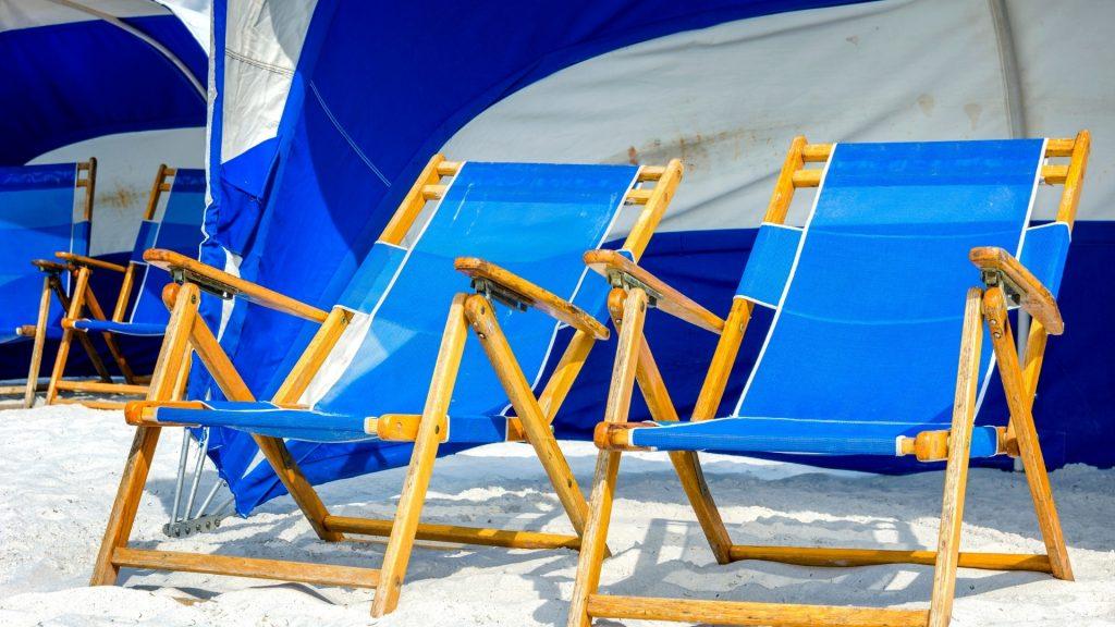 Munich beach resort Bavaria